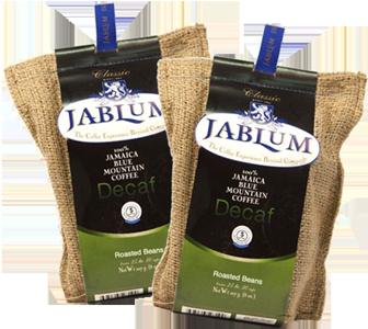 Káva Jamaica Blue Mountain - gurmánsky zážitok aj bez kofeínu